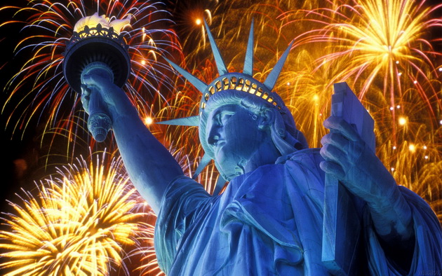 Картинки по запросу День независимости США