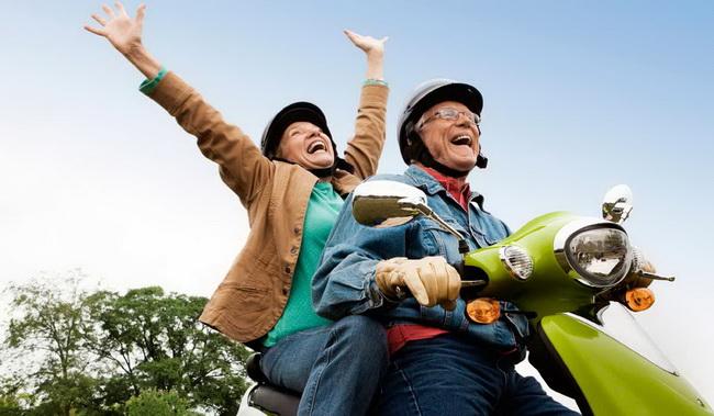 Поздравление коллеге при уходе на пенсию женщине в прозе