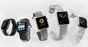 Сколько стоят Apple Watch в США?