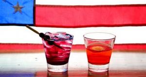 Работа барменом в США