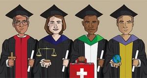 Самые высокооплачиваемые профессии в США