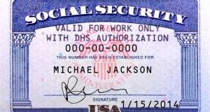 Зачем нужен номер социального страхования в США?