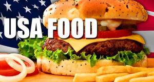 Цены на продукты питания в США в 2016г.