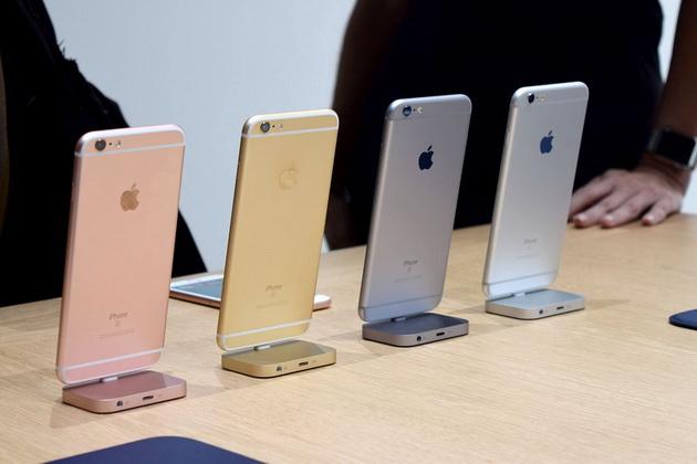 стоимость iphone 6 в сша без контракта
