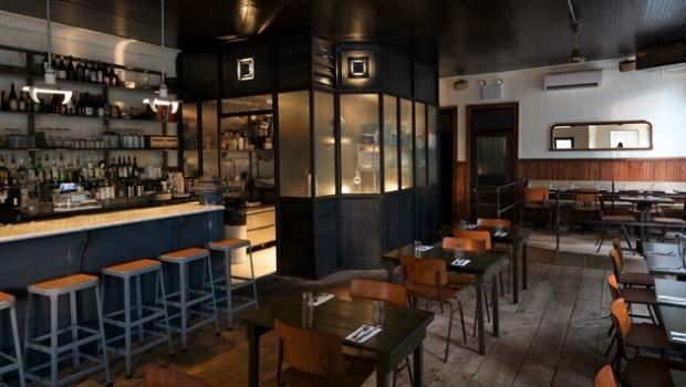 Где поесть в Бруклине?